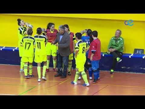 "Nisri, capitana CD Hércules: ""Nos falta mejorar defensivamente y algún refuerzo"""