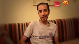 دروس استاذ طارق الزينى قريباً على برنامج سوبر دولا