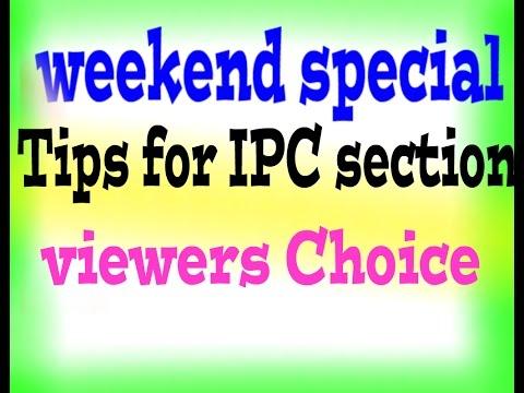 ipc section 10