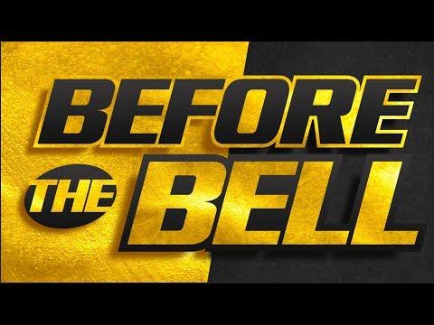 Before The Bell : Ridhwan vs Ambunda