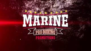 New Era of Indian Pro Boxing - Marine Pro Boxing Promotions