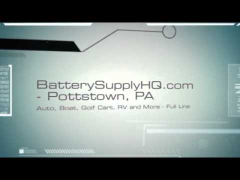 Affordable Auto Batteries Pottstown Pa