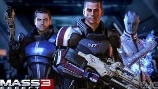 Mass Effect 3 - E3 2011: Gameplay Demo