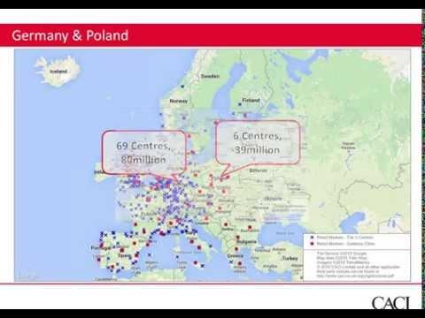 Webinar European Gateways to Growth