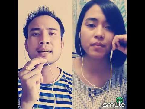 Phijido nangi - Smule cover by BIR WAI & BIJYA NONG