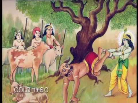 Devotional Bengali Song | Joy Radhe Joy Krishna | Bangla Bhakti Gaan | Gold Disc
