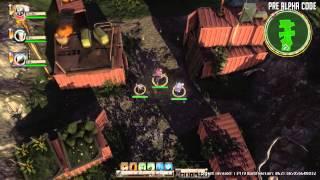 Krater - Gameplay (PC)
