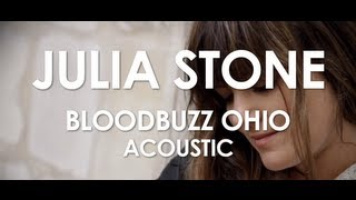 Julia Stone - Bloodbuzz Ohio - Acoustic [ Live in Paris ]