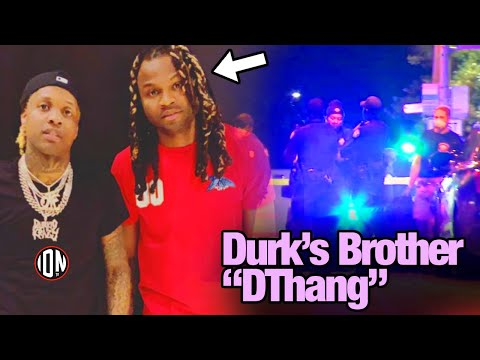 Chicago Goon Explains Why Lil Durk's Brother Passed Away! (Says Stop Dissing)