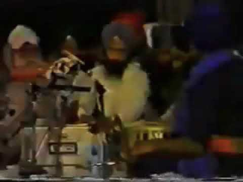 AKJ Delhi Reinsabayee 1981(old recording)