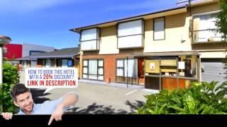 Classique Lodge Motel, Christchurch, New Zealand, HD Review