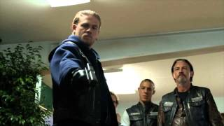 Sons of Anarchy - Day Is Gone