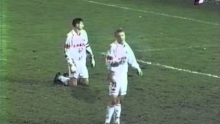 Локомотив Москва Россия СПАРТАК 2 1 Чемпионат России 2001