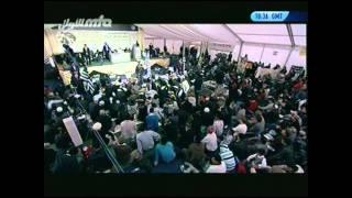 9/10 Part 4 of Huzur (atba)'s concluding address at the 38th MKA UK Ijtema 2010 - MTA International