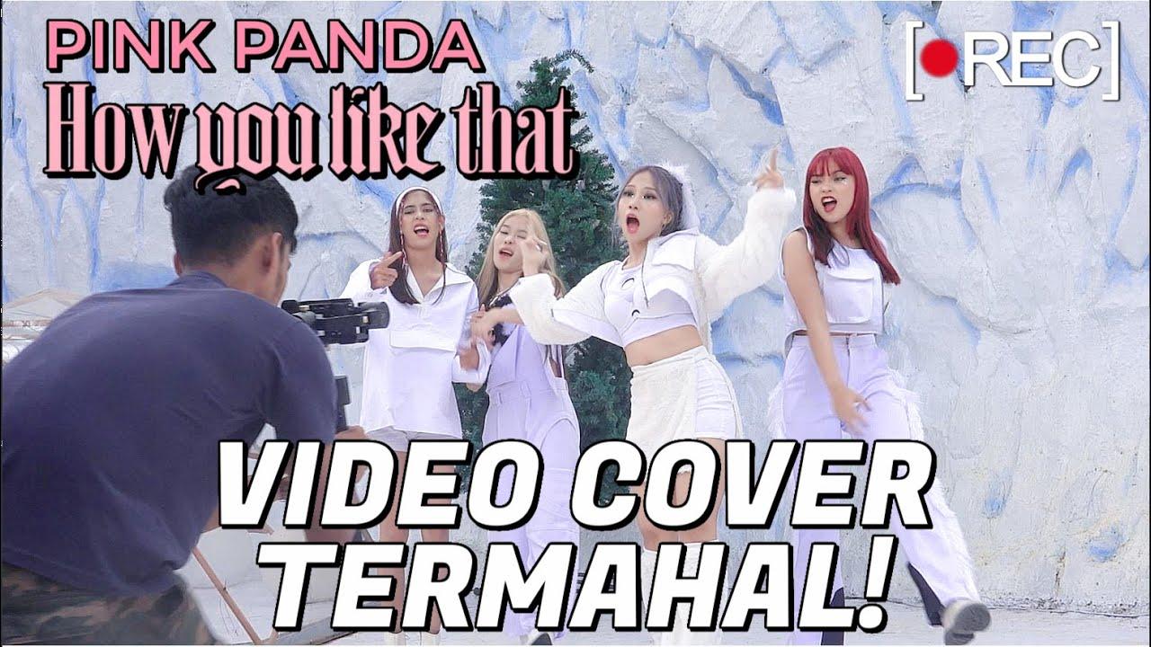 [Behind The Scene] Cerita di Balik Layar 'Pink Panda HYLT' | Budget, Bloopers, Persiapan, Proses