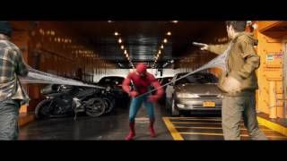 Spider-Man: Homecoming Promo | In Cinemas 7.7.17