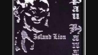 Pau Hana Island Lion.wmv