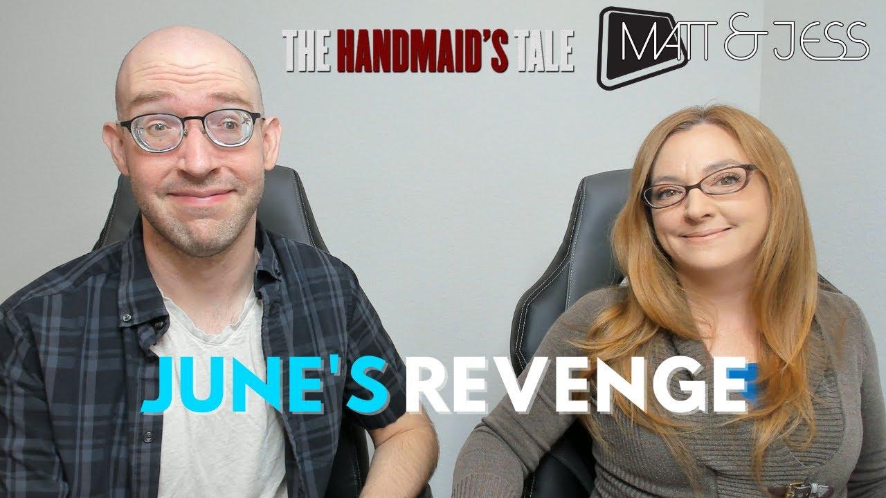 The Handmaid's Tale Season 4 Ending Explained: That Brutal ...