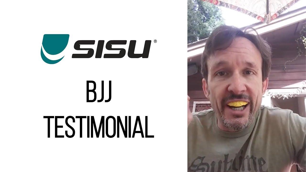 SISU 1.6 Aero Mouth Guard