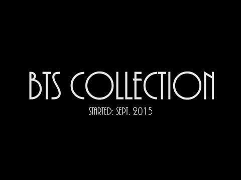 BTS Collection (June 2017) - Albums, Photocards, Merch, etc.