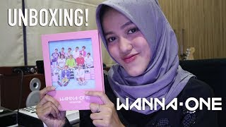 Video FANGIRLING Berkedok UNBOXING #2 : WANNA ONE - TO BE ONE download MP3, 3GP, MP4, WEBM, AVI, FLV Desember 2017