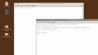 Python Editor IDLE