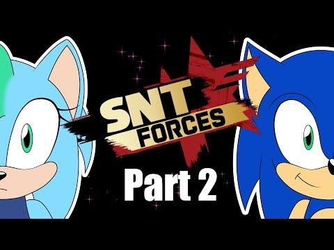 SNT Forces - Part 2