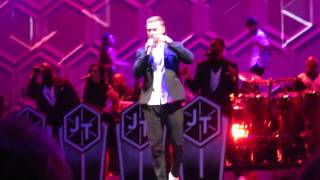 """My Love & TKO (Live)"" - Justin Timberlake The 20/20 Experience Tour"