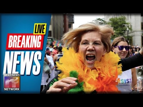 BREAKING: 'Faux-Cahontas' Elizabeth Warren UNRAVELING – Gets BAD NEWS 24Hrs After DNA Disaster