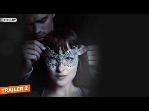 Pätdesiat odtieňov temnoty 2017 Fifty Shades Darker  2 cz titulky