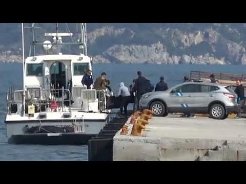 Ασύλληπτη τραγωδία στο Αιγαίο