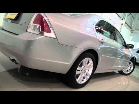 Ford Fusion 20072008