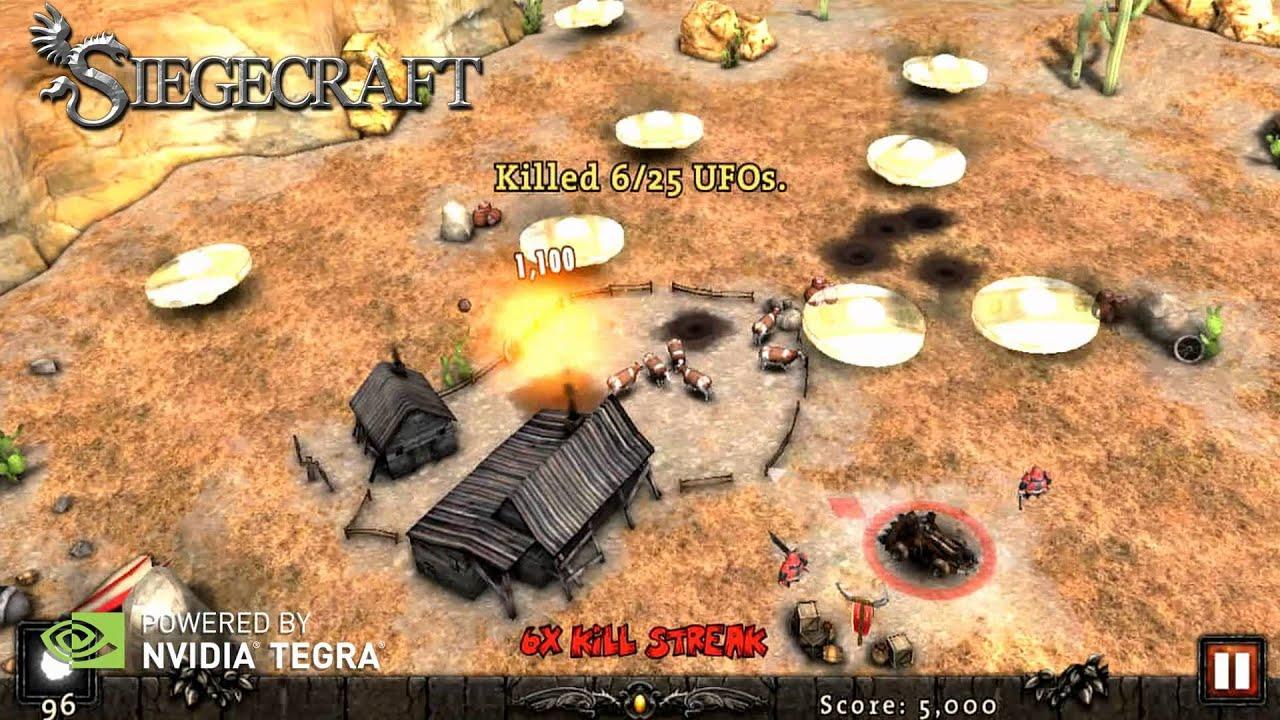 NVIDIA Tegra 3: Amazing Gaming 2012