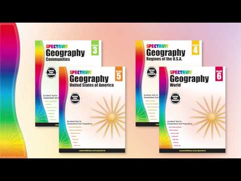 spectrum-geography