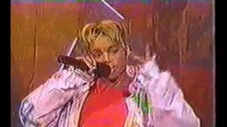 TLC – What About Your Friends Instrumental