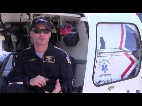 Glens Falls Hospital Helistop