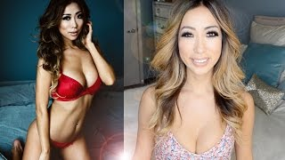 HOW I GOT THE BODY THAT I WANTED ♡ FITSPIRATION @ArikaSato
