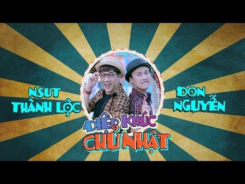 [OFFICIAL MV ] ĐIỆP KHÚC CHỦ NHẬT - NS THÀNH LỘC, DON NGUYỄN