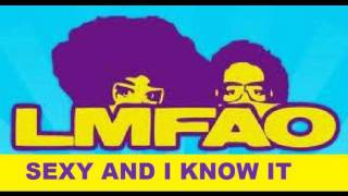 Video LMFAO-SEXY AND I KNOW IT [ AUDIO ] download MP3, 3GP, MP4, WEBM, AVI, FLV Desember 2017