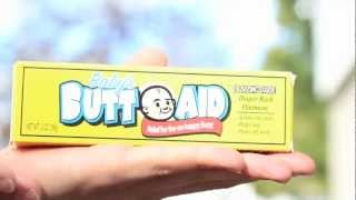BUTT AID