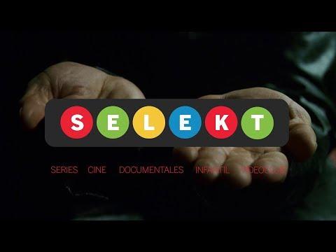"Promo de ""SELEKT"" (AMC Networks España)"