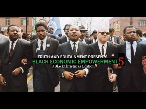 Black Economic Empowerment 5 (Truth and Edutainment)