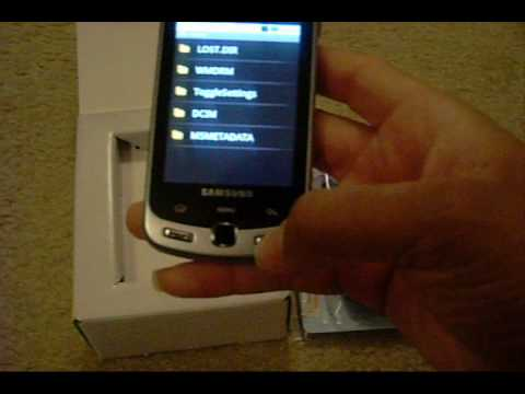 SAMSUNG MOMENT FOR SALE ON EBAY NO RESERVE - NR
