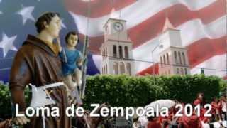 Loma de Zempoala Gto 2012 (agradecimientos) HD