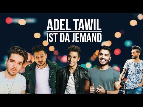Adel Tawil - Ist Da Jemand | Bünyamin Yazici, Danyál, Shpresim, Flavio Martins & Snix Cover