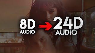 Shawn Mendes, Camila Cabello - Señorita [24D AUDIO | NOT 8D] 🎧.mp3