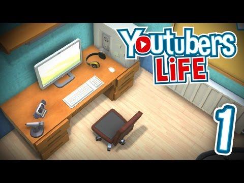 Maman, je veux devenir Youtuber ! - Youtubers Life #1