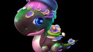 Como criar Dragon Hongo   How to breed Fungus Dragon   Dragon Mania Legends