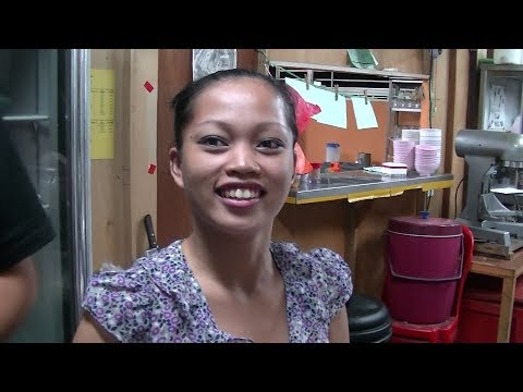 Malissa, Restoran Peel Road Yong Tow Foo, Food Hunt, P2, Ger