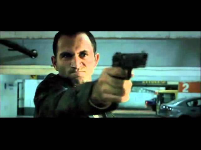 Assassin Next Door - Trailer